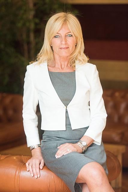 Sabrina Silvestrini Consulente finanziaria e patrimoniale