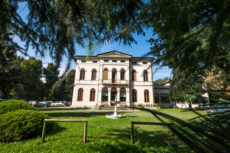 Sede di Padova Sabrina Silvestrini
