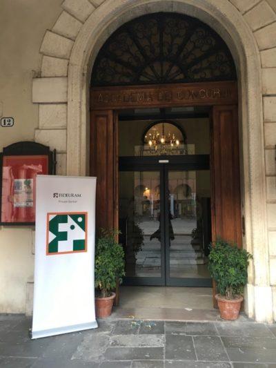 Educazione Finanziaria in Accademia dei Concordi a Rovigo