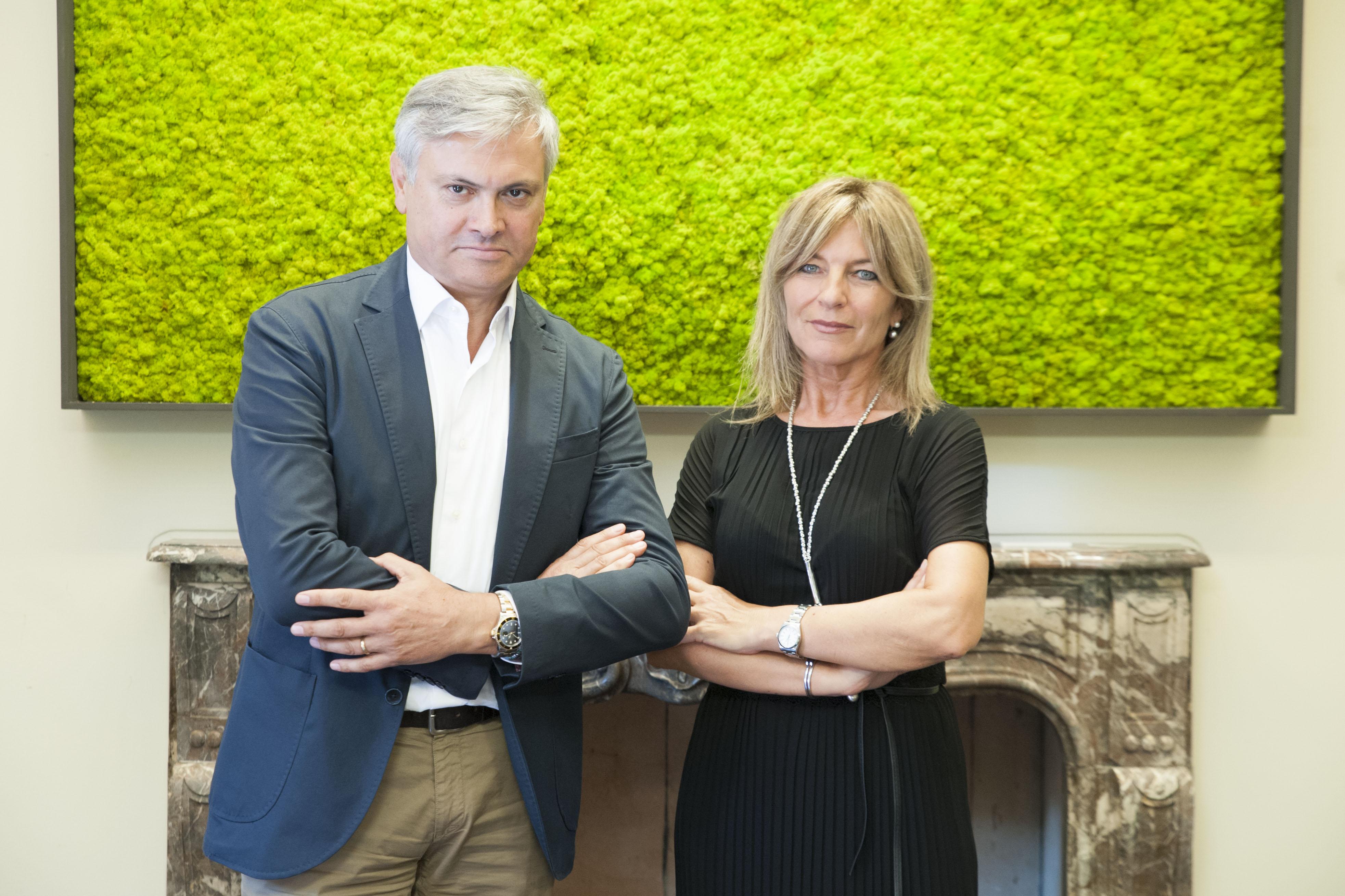 Sabrina Silvestrini consulente finanziario sala Private a Padova