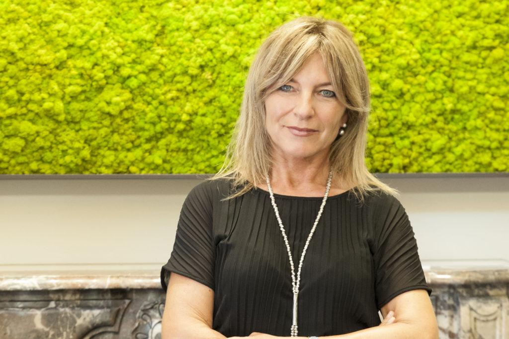 Sabrina Silvestrini consulente finanziario