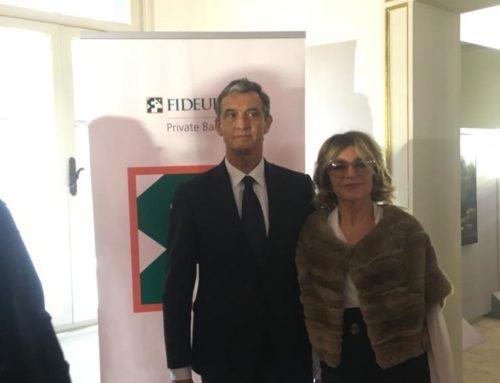 FIDEURAM PARTNER ACCADEMIA DEI CONCORDI ROVIGO