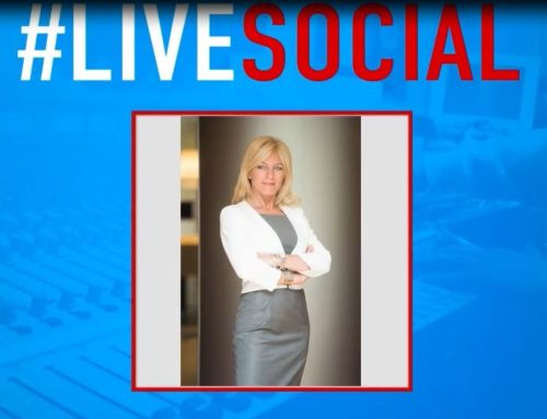 Mia intervista a Radio News 24 Live Social