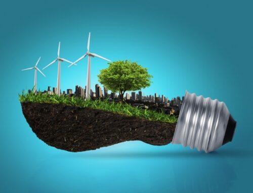 Energia rinnovabile: le ragioni di un sorpasso epocale